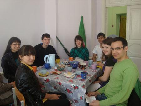 слова с знаком в татарском языке